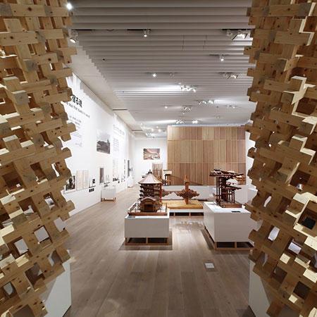 Roppongi Hills And Mori Art Museum 15th Anniversary Exhibition Japan