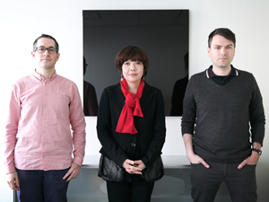 OUT OF DOUBT - Japanese Contemporary Art Questions Society Today