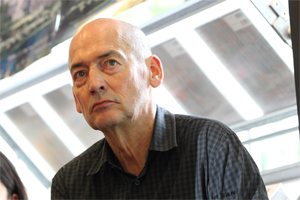 Architecture Today and Its Problems What kind of limitations does Koolhaas feel as an architect? Rem Koolhaas x Nanjo Fumio