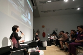 Event Image: Curator Talk<br />&quot;All You Need Is LOVE&quot;<br />2013<br />Photo: Mikuriya Shinichiro