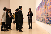 "Event Image: Gallery Talk<br />""Aida Makoto: Monument for Nothing""<br />2013<br />Photo: Mikuriya Shinichiro"