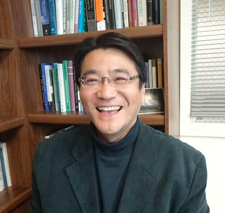 Kono Tetsuya (Professor, Rikkyo University, Department of Education / Vice-president, NPO Practical Philosophy Ardacoda)