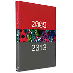Mori Art Museum Report 2009-2013 (English version)