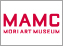 [Update] Design of the website's top page renewed! MAMC, Mori Art Museum Membership Program